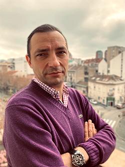 Dr Miodrag Stojanović